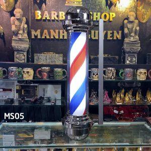 den barber poli ms05
