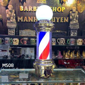 den barber poli ms08