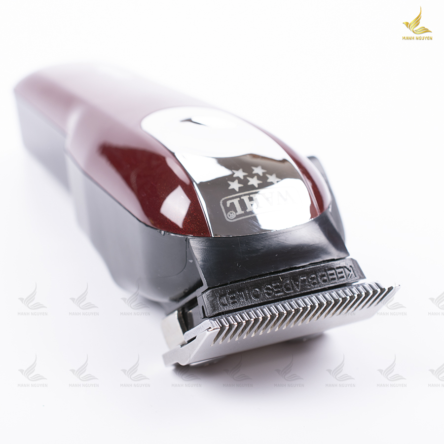 tong do wahl magic clip cordlless cu thep