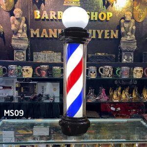 den barber poli ms09