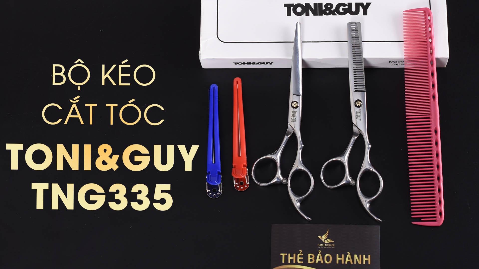 keo cat toc toni&guy tng335