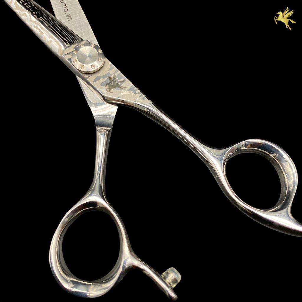 Kéo cắt tóc Akuma EAC28A (5)