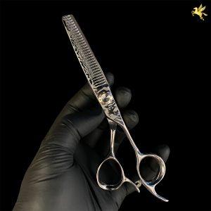 Kéo cắt tóc Akuma EAC28B (5)