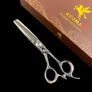 Kéo cắt tóc Akuma EAC28B (1)