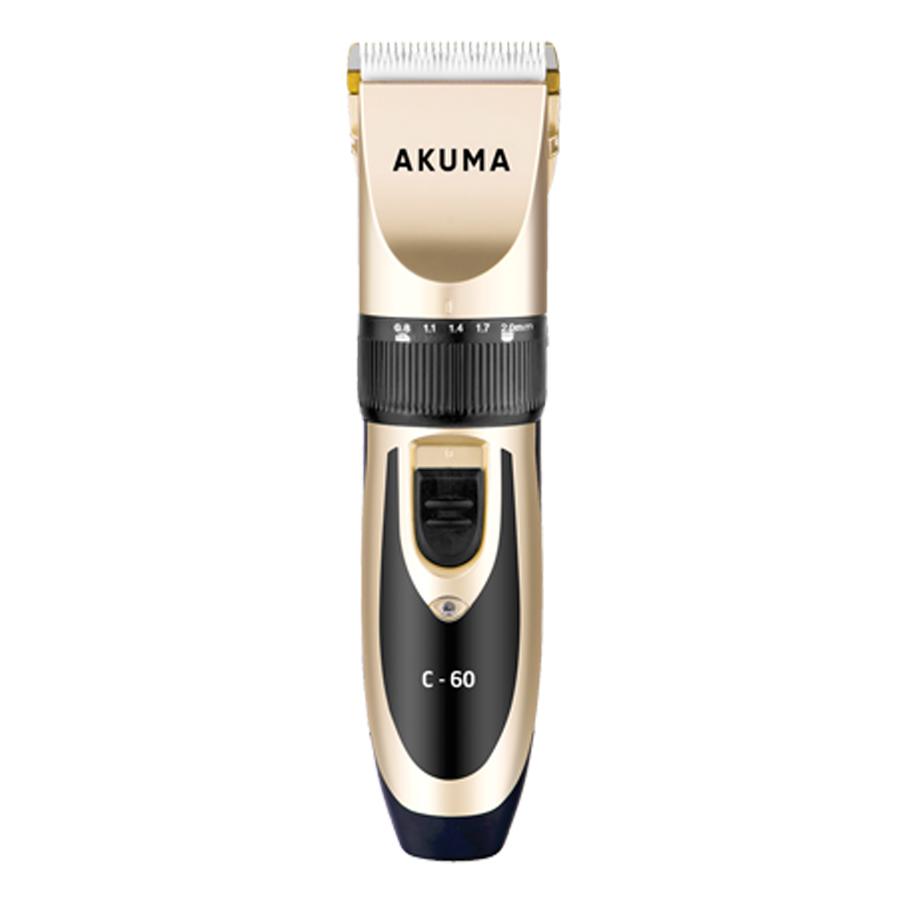 tông đơ cắt tóc akuma c60